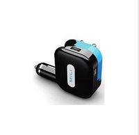Car Charger + multifunctional charger
