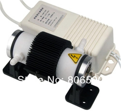 New! Free Shipping 2g/hr ceramic ozone generator tube with transformer(China (Mainland))
