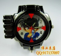 Free Shipping Watch laser watch rossiya table infrared watch child watch  2013 Fashion
