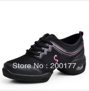 Free shipping 2013 New arrival, New design Fashion dancing shoes, Jazz sneakers, soft bottom dacing shoes, Yoga dance shoes(China (Mainland))