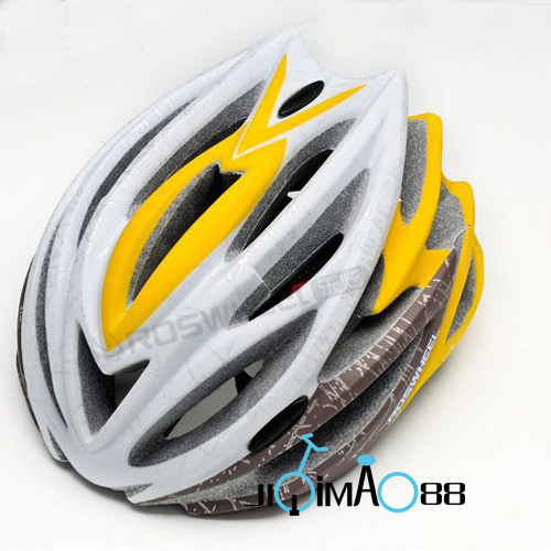 2012 NEW Cycling BMX BICYCLE HERO BIKE ADJUST HELMET with 22 channeled vents(China (Mainland))