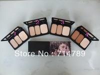 Free shipping NEW makeup new powder plus foundation Studio Fix 2 colors face powder 26g(12pcs/lot)4 colors choose