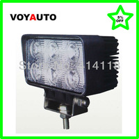 Wholesale 10-30v 18W IP67 Auto or Truck Led Flood Lamp V3012