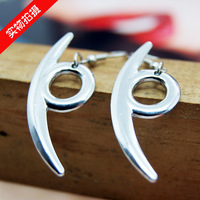 Naruto Orochimaru  cosplay earrings