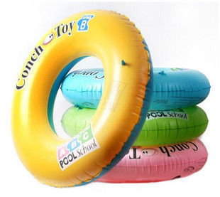Swim ring adult child 90-60cm(China (Mainland))