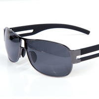 New 2013 Designed Brand Male male glasses polarized sunglasses Men driving mirror outdoor sun glasses