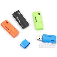 E8235 tf micro mobile phone card reader