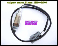 Oxygen sensor sensor Nissan 22690-24U06 car styling parking