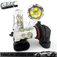 Hot sale!!! 60W 12led CREE HB3 9005 led, Auto led, Car led