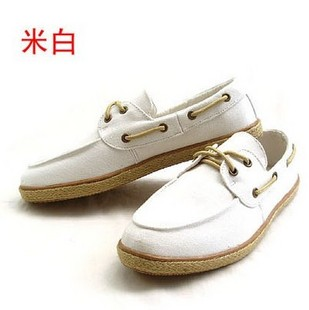Free Shipping Cheap price Popular gommini loafers casual shoes male the trend of fashion shoes british style straw braid men&#39;s(China (Mainland))