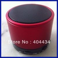 bluetoth speaker s10 mini wireless speaker with TF card slot music sound box for mp3/mp4 palyer 80pcs/lot