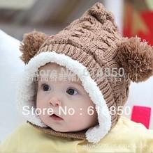 popular baby winter cap