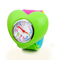 Child day gift multi-colored enmex watch jelly table child table