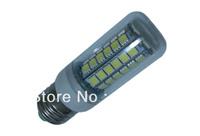 5Pcs/Lot SMD 5050 48 LED 200-240V LED Spot Light G9 Bulb Lamp Cold white / Warm White 360 Degree Free Shipping