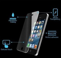 3 X Anti-glare Screen Film Matte Ultra Guard Protector For Apple iPhone 5G 5,Hot SELL