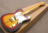 100% New arrival guitar Electric Guitar China guitar factory  t14