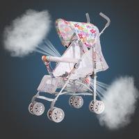 5.8KG Portable Summer Baby Stroller,Brand HOPE,HP309