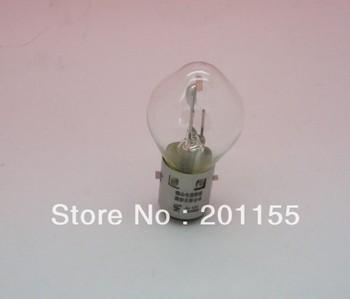 2 pcs Headlight Bulb 12V 35/35W GY6 50cc 125cc 150cc 250cc Moped ATV