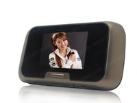 Door Phone Video Entry System with 2.8inch TFT Display