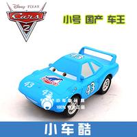 Domestic WARRIOR alloy car toy model Small
