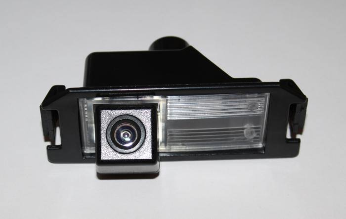 Car Backup Camera For Hyundai I30 2009 Support Waterproof Night Vision Rear View Camera