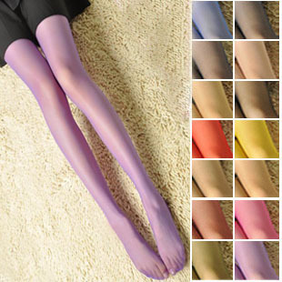 2013 fashion Women's Pants Fashion Leggings Tights leggings Candy & fluorescent Colors pants high-elastic leggings Y0027(China (Mainland))