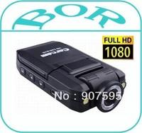 Автомобильный видеорегистратор World's First Dual Lens Car Camera Recorder Ultra-high Definition Wide Angle 120 Degree H3000