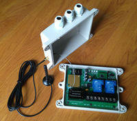 CDMA remote control box ( GSM-AUTO-AC Design CDMA Version type)