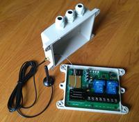 CDMA remote control box ( GSM-AUTO-AC Design CDMA Version type)