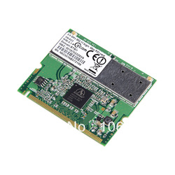 Atheros AR9223 Mini PCI Wireless Card ABGN 801.11N 300Mpbs WIFI 802.11a/b/g/n(China (Mainland))