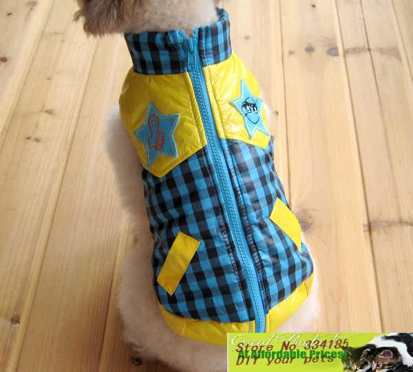 2013 cheapest pets clothes wholesale,Day One of FEIPET wholesale dog clothes,free shipping!(China (Mainland))