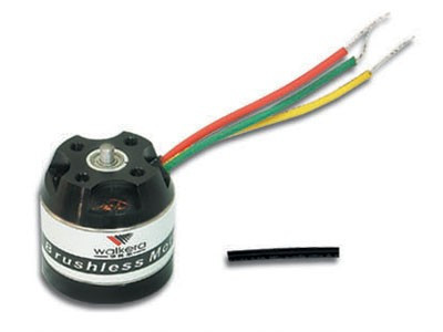 F04874 Walkera MX400 Spare Part UFO-MX400-Z-22 Brushless Motor(China (Mainland))