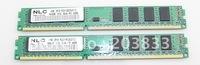 Retail Discount + 3 years warranty +  RAM Memory DDR2/800MHZ 2G for Desktop
