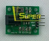 AMS1117-1.8V 1.8V power supply module module power regulator DC-DC power module breadboard(China (Mainland))