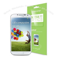 2PC/Lot Brand new TOP Quality SGP Screen Protector For Samsung Galaxy S4 I9500 Steinheil Ultra All Series,Free shipping