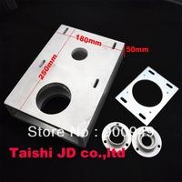 CNC GEAR BOX/STEPPER MOTOR GEAR END SUPPORT/CNC SPARE PARTS