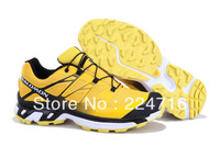 2013 Free shipping NEW Salomon XT 3D men's Mountain Trail -Walking shoes Size 7-10 Men running shoes sport , Sneakers HOT Sale