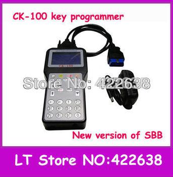 Newest V37.01 CK100 Auto Key Pro Tool SBB Lastest Generation CK100 Key Programmer Functional Key Tool