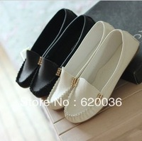 Hot Sale! British Style Classic Version Single Shoes,Ultra Soft Comfortable Outsole Flats Moccasins/Female Shoes,Free Shipping!