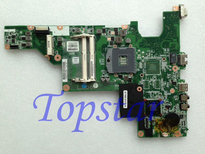 New !! 646177-001 for HP CQ57CQ43 630 HM65 Notebook laptop motherboard(China (Mainland))