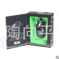 2013 purgatory viper classic gaming mouse wired mouse 3500 infrared sensor/Free shipping!!!!!!!!!
