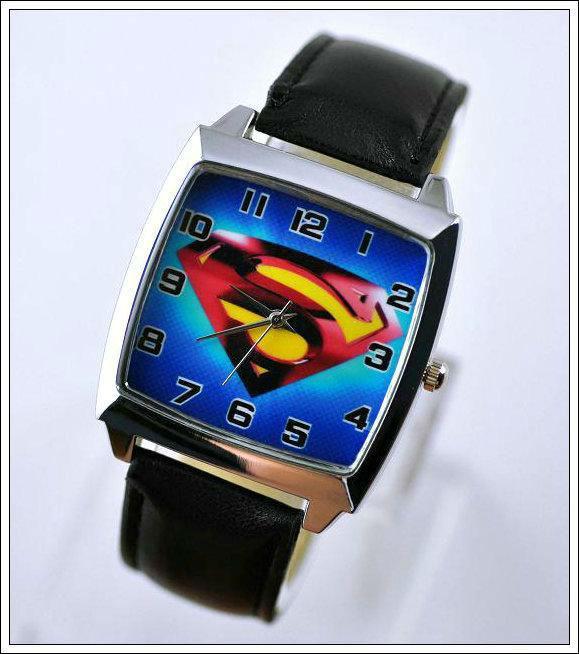 dc universe superman boy fashion