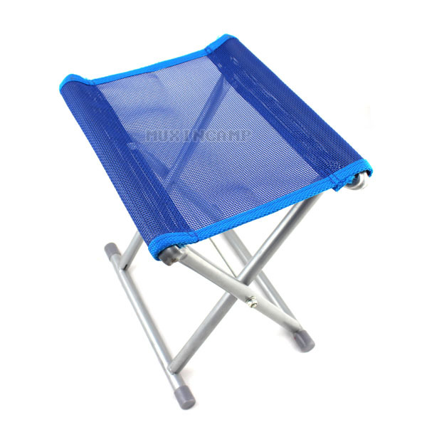 New arrival muxincamp outdoor folding fishing stool portable picnic stool y125(China (Mainland))