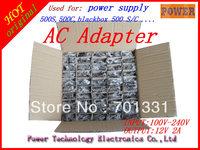 10 pcs free shipping 12V2A adapter of dreambox  DM500s,DM500c ,power supply of drea box