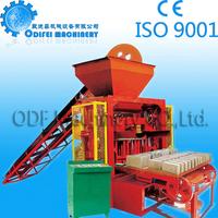 ODFC-091  the good quality  small brick machine