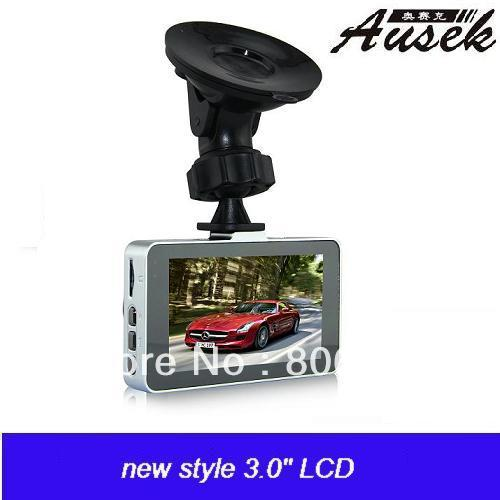 Newest Car DVR 1080P full HD Car Camera Recorder Registrator 170 Degree Wide Angle H.264 HDMI(China (Mainland))