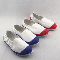 Special trade of the original single children canvas kids shoes single Sneakers dancing boys and girls super soft comfort