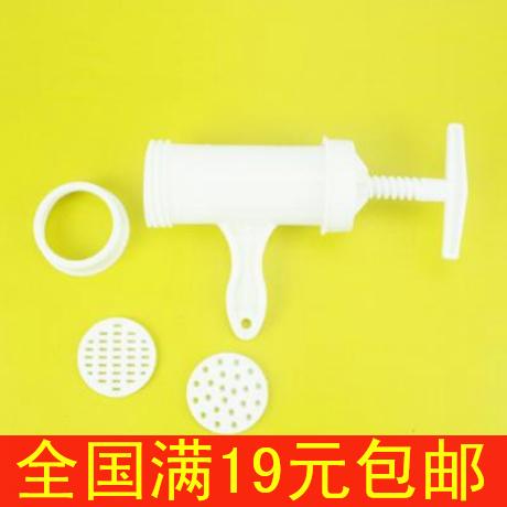 Инструменты для кулинарии 19 novelty small home department store small supplies hand pressure type pasta machine