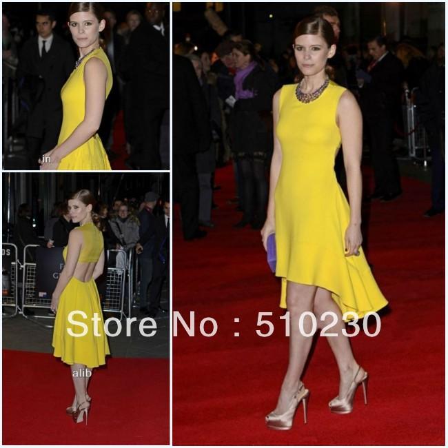 Celebrity Imitation Dresses 45