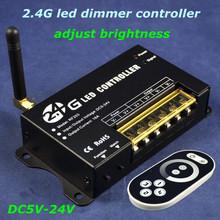 cheap led dimmer rf
